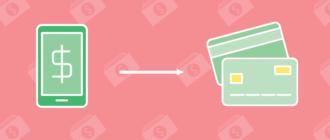 как перевести деньги с мегафона на карту сбербанк без комиссии