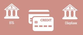 рефинансирование ипотеки из втб в сбербанк